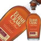 ウイスキー エライジャ クレイグ スモールバッチ 47度 750ml バーボン 洋酒 whisky