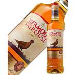 ウイスキー ザ フェイマスグラウス メロウゴールド 40度 正規 箱付 700ml スコッチ 洋酒 whisky