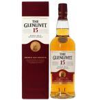 ウイスキー ザ グレンリベット 15年 フレンチオーク リザーブ 40度 箱付 700ml シングルモルト 洋酒 whisky