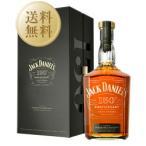 ウイスキー ジャックダニエル 蒸溜所創業150周年アニバーサリー 50度 正規 箱付 1000ml バーボン 洋酒 whisky