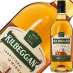 ウイスキー キルベガン 40度 700ml アイリッシュ 洋酒 whisky