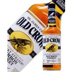 ウイスキー オールド クロウ 40度 正規 箱なし 700ml バーボン 洋酒