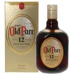 ウイスキー オールドパー 12年 40度 並行 箱付 玉無 1000ml スコッチ 洋酒 whisky