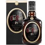ウイスキー オールドパー クラシック 18年 46度 正規 箱付 750ml スコッチ 洋酒 whisky