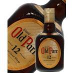ウイスキー オールドパー 12年 40度 並行 玉無 750ml スコッチ 洋酒 whisky
