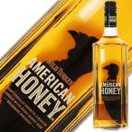 ウイスキー ワイルドターキー アメリカンハニー 35.5度 1000ml バーボン 洋酒 whisky