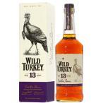 ウイスキー ワイルドターキー 13年 ディスティラーズ リザーブ 45.5度 箱付 700ml バーボン 洋酒 whisky