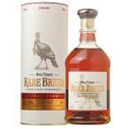 ウイスキー ワイルドターキー レアブリード 56度 正規 箱付 700ml バーボン 洋酒 whisky