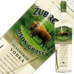 ウォッカ ズブロッカ 40度 並行 1000ml スピリッツ vodka