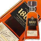 テキーラ クエルボ アネホ 1800 40度 並行 750ml スピリッツ tequila