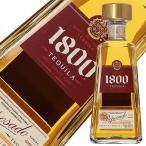 テキーラ クエルボ レポサド 1800 40度 並行 750ml スピリッツ tequila