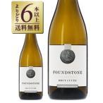 スパークリングワイン オーストラリア バートン ヴィンヤーズ ファウンド ストーン ブリュット キュベ NV 750ml sparkling wine