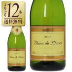 スパークリングワイン フランス ブラン ド ブラン ブリュット ヴァンムスー 正規 750ml sparkling wine