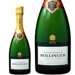 シャンパン フランス シャンパーニュ ボランジェ NV スペシャル キュヴェ 並行 750ml champagne