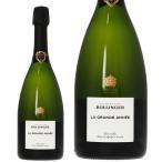 ボランジェ ラ グランダネ 2005 並行 箱付 750ml 1梱包6本まで同梱可能 シャンパン シャンパーニュ フランス