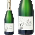スパークリングワイン フランス ドメーヌ ジ ロレンス クレマン ド リムー レ グレムノス 750ml sparkling wine
