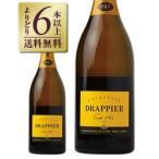 シャンパン フランス シャンパーニュ ドラピエ カルト ドール ブリュット 750ml champagne