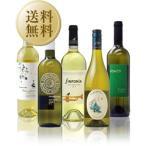"""ショッピング白 白 ワイン セット 送料無料 ハイコスパな白ワインをとことん楽しむ 5本セット """"第3弾"""" 750ml×5"""
