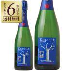 よりどり6本以上送料無料 アンリ ジロー エスプリ ブリュット ナチュール NV 750ml シャンパン シャンパーニュ フランス