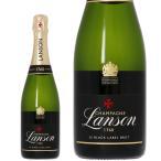 シャンパン フランス シャンパーニュ ランソン ブラックラベル ブリュット 並行 750ml champagne