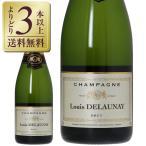 シャンパン フランス シャンパーニュ ルイ デローネイ