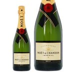 シャンパン フランス シャンパーニュ モエ エ シャンドン ブリュット アンペリアル 並行 箱なし 750ml champagne