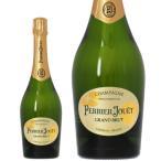 シャンパン フランス シャンパーニュ ペリエ ジュエ グラン ブリュット 正規 箱付 750ml champagne