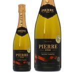 ノンアルコール ワイン ノンアルコール ピエール ゼロ ブラン ド ブラン 750ml スパークリングワイン non alcohol wine