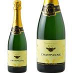 シャンパン フランス シャンパーニュ ポルヴェール(ポワルヴェール) ジャック ブリュット 750ml champagne