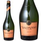 スパークリングワイン チリ バルディビエソ ブリュット 750ml sparkling wine