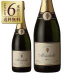 よりどり6本以上送料無料 シュラムスバーグ ミラベル ブリュット カリフォルニア NV 750ml シャルドネ アメリカ カリフォルニア スパークリングワイン