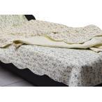 e-ふとん屋さん提供 インテリア・寝具通販専門店ランキング24位 水洗いコットンマルチカバー /正方形