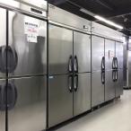 冷凍冷蔵庫 ダイワ(大和冷機工業) 423S2-EC 中古
