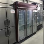 リーチイン冷蔵ショーケース ダイワ(大和冷機工業) 613KP-EC 中古