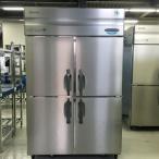 タテ型冷蔵庫 ホシザキ HR-120X 中古
