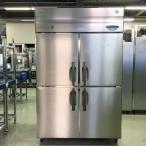 タテ型冷凍冷蔵庫 ホシザキ HRF-120X3 中古