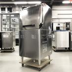 食器洗浄機 ホシザキ JWE-450RUA3-L 中古