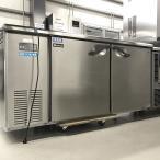 コールドテーブル(冷凍冷蔵) ダイワ(大和冷機工業) 5961S 中古
