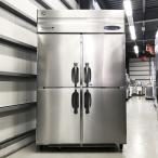 タテ型冷凍冷蔵庫 ホシザキ HRF-120ZT 中古