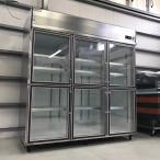 リーチイン冷蔵ショーケース ダイワ(大和冷機工業) 613DP6-EC 中古