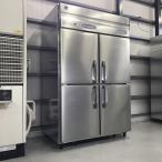 タテ型恒温高湿庫 冷凍チルド室付 ホシザキ HCF-120CZC3 中古