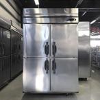タテ型冷蔵庫 ホシザキ HR-120LZT3-ML 中古