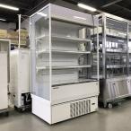多段オープン冷蔵ショーケース パナソニック SAR-350TVB 中古