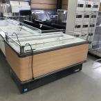 平型ショーケース(冷凍・冷蔵切替) 福島工業 IMC-55PGFSAXR 中古