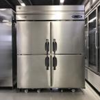 業務用業務用冷凍庫 ホシザキ HF-150ZT3-ML 中古