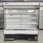 多段オープン冷蔵ショーケース 三菱 EA-MS655BLN-FG 中古