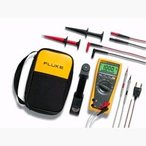 フルーク FLUKE-179/EDA2 万能型デジタルマルチメーター 工業用キットタイプ