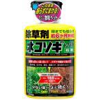 【除草剤】【レインボー薬品】ネコソギトップRX粒剤 800g