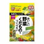 肥料 野菜 果物 マイガーデンベジフル 1.6kg×12袋(ケース販売) 住友化学園芸