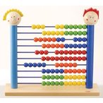 数字の好きな子集まれ!数を視覚的にあそべるおもちゃ